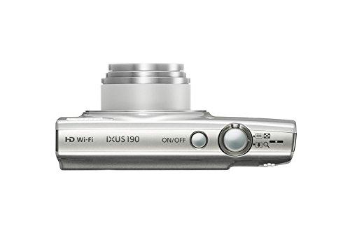 Canon IXUS 190 Fotocamera Digitale Compatta, 20