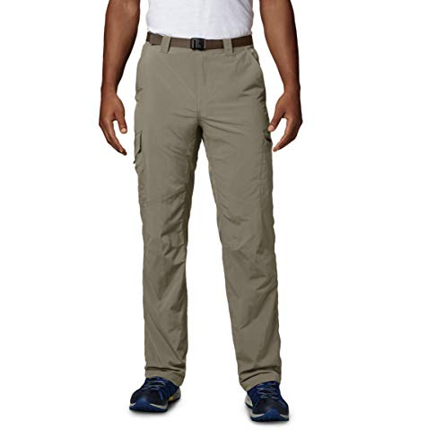 Columbia Men's Men's Silver Ridge Cargo Pant , Major,...
