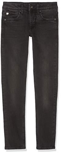 Garcia Kids Jungen Xandro Jeans, Schwarz (Dark Used 2720), (Herstellergröße: 176)