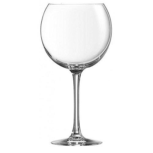 Lote de 6 copas 58 cl para degustación Vino Carrefour Home Linea ...