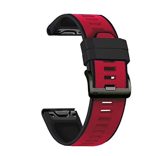LLKHFA Sport-Silikon-Smartwatch-Armband...