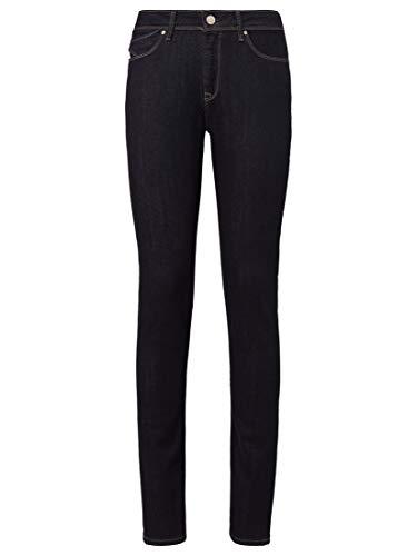 Mavi Damen Jeans Super Skinny Nicole Rinse Uptown STR 30 30