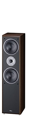 Magnat Monitor Supreme 802 - Altavoces de suelo, color mocca
