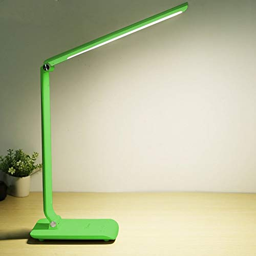 Lámpara de escritorio Lámpara de mesa de acrílico Lámpara de sobremesa Lamparas De Mesa Para El Dormitorio Lámpara de cama Acryl Lámpara de noche Abajur Para Quarto Sala de estar, D