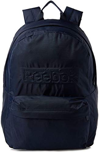 Reebok - Mochila deportiva unisex, color azul