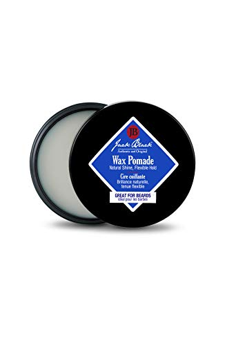 Jack Black - Wax Pomade, 2.75 Fl Oz