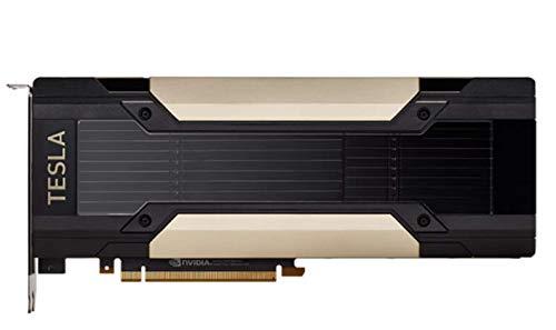 Hewlett Packard Enterprise Q2N68A Grafikkarte Tesla V100 16 GB Speicher mit hoher Bandbreite 2 (HBM2) - Grafikkarten (Tesla V100, 16 GB, Speicher mit hoher Bandbreite 2 (HBM2), PCI Express x16 3.0)