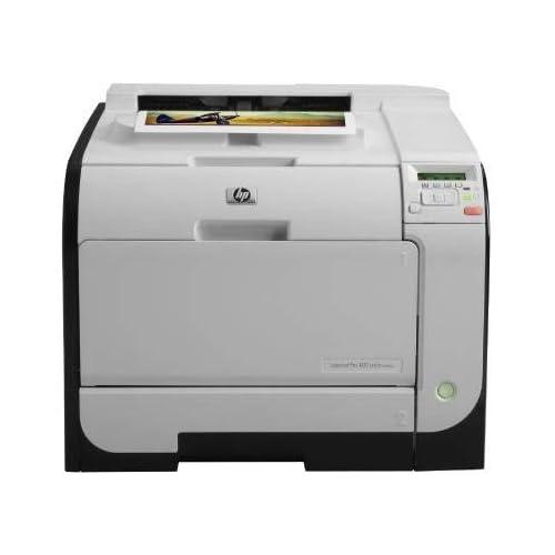 HP Laserjet PRO 400 Color M451DN Laser Stampanti (Ricondizionato)