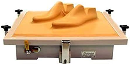 kydex vacuum table