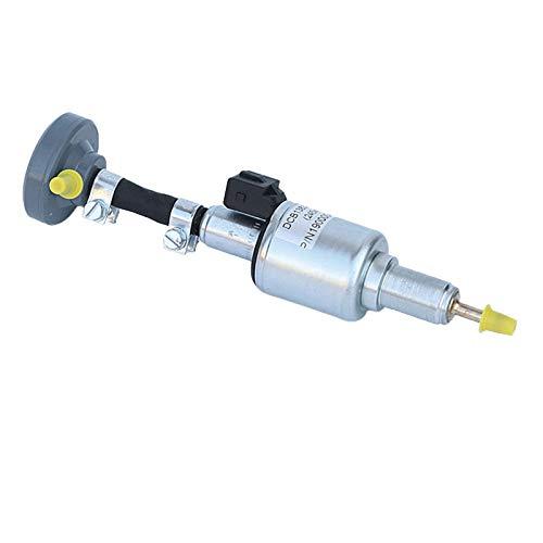 12V/24V heizpumpe heizung öl kraftstoffpumpe diesel standheizung pumpe dieselpumpe elektrische kraftstoffpumpe akku für Standheizungsluft 2000W 5000W(35ml/65ml)