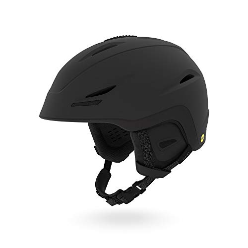 Giro Union MIPS Snow Helmet Matte Black XL 62.5–65cm