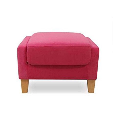 Hocker ZHANGRONG- Modernes, einfaches und abnehmbares, waschbares Quadrat Sofa Schuhhocker wechseln Abstellraum Tragen eines Schuhhockers (Farbe optional) -Sofa (Farbe : 3)