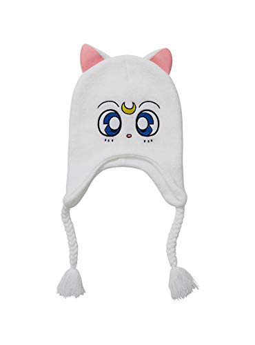 Tvmoviegifts Sailor Moon Artemis Tassel Beanie
