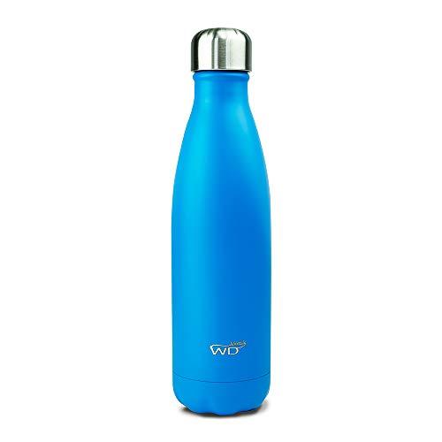Bottigli termica BLU 0,5L