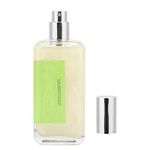 Ingredientes vegetales naturales confiables y no dañinos Perfume para mujeres Buena atomización Perfume de uso seguro para reuniones de negocios(Enchanted Lemon)