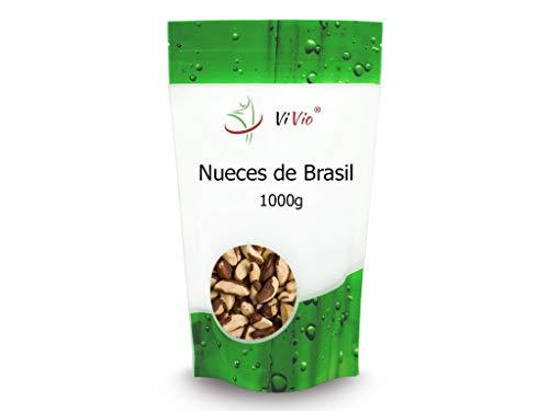 Nueces de Brasil (coquitos) 1kg