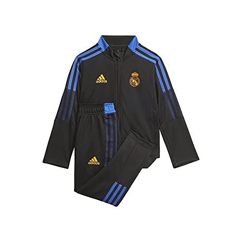 adidas Conjunto deportivo marca modelo REAL TK SUIT I