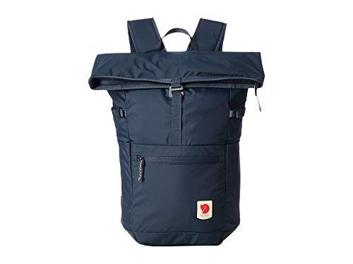 FJALLRAVEN High Coast Foldsack 24 Sports Backpack Mixte Adulte, Bleu (Navy), Taille Unique