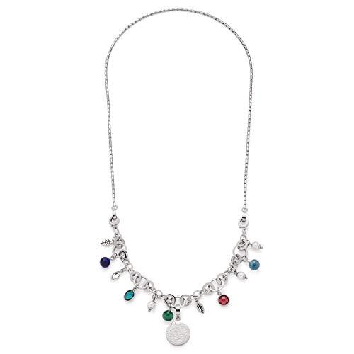 Jewels by Leonardo -Smarte Kette Edelstahl 016999