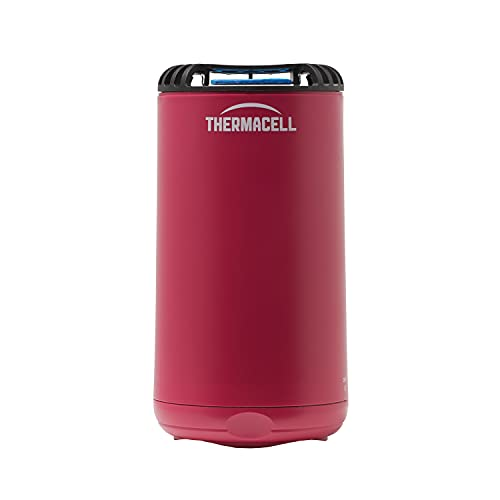 Thermacell Patio Shield Mosquito Repeller; Highly Effective...