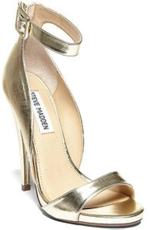 Steve Madden Women's Siminal Heels Dress shoes
