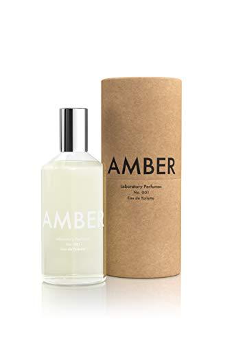 Laboratory Perfumes - Eau de Toilette Amber