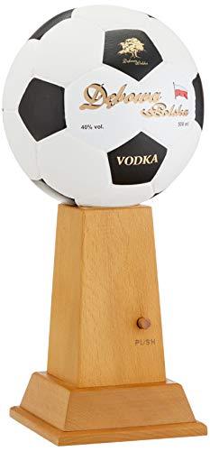 Debowa Polska Fussball Pokal Wodka (1 x 0.5 l)