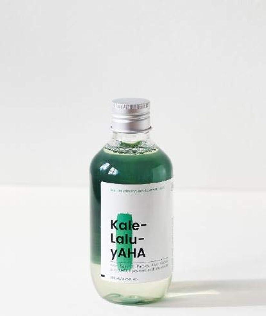 治安判事グリル壁[Krave] Kale-lalu-yAHA 200ml / ケイルラルヤ 200ml [並行輸入品]