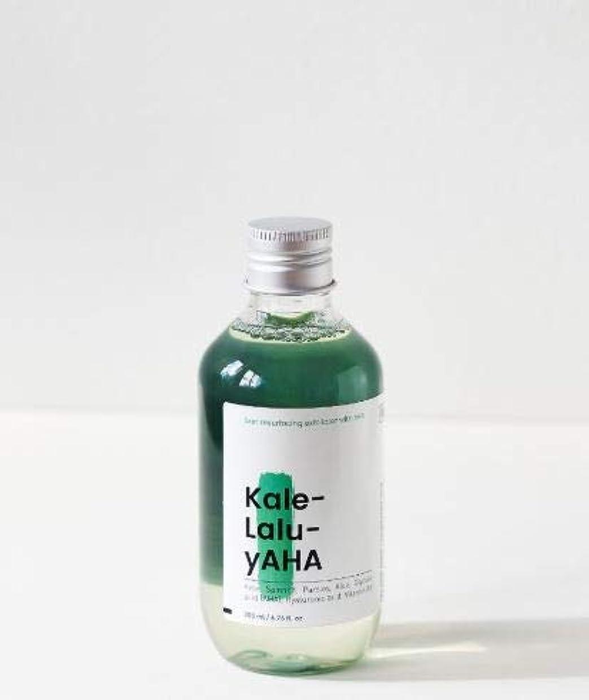 熟した解明岸[Krave] Kale-lalu-yAHA 200ml / ケイルラルヤ 200ml [並行輸入品]