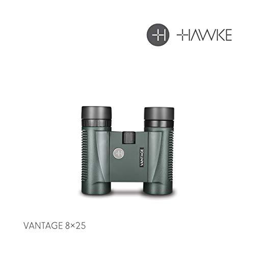 Hawke Vantage 8x25 Fernglas, grau, M