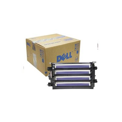Dell Drum Kit, KGR81, 24,000 pg yield [Non - Retail Packaged]