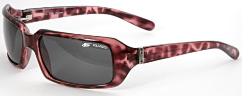 Bollé zonnebril Envy Pink Tortoise Polarized TNS, 10791
