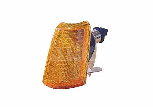 Alkar 1905275 Feu avant, avec porte-lampe, orange