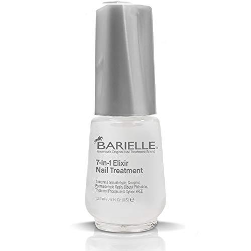 Barielle 7-In-1 Elixir Nail Treatment .5 ounce