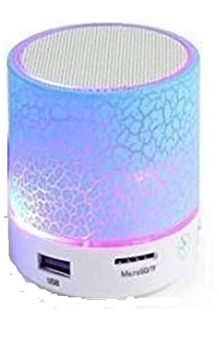 Ionix Imported Wireless Bluetooth Speaker Small Portable for All Smartphones 1