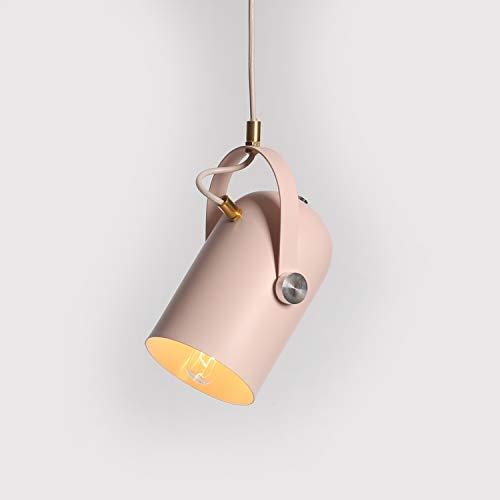 Moderne Suspensions Luminaires Edison Loft Style Plafonnier Lampe Pendante Lampe Plafonniers Lustre Pendentif de l'ombre