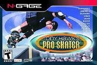 Tony Hawk's Pro Skater N-Gage