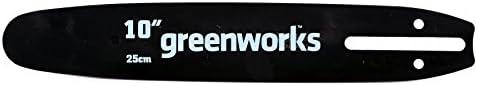 Top 10 Best greenworks 10 inch chainsaw chain