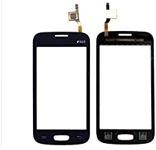 MrSpares Touch Screen Digitizer Panel Compatible for Samsung Galaxy Star Pro S7262 : Black