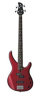 Yamaha String Flamed Maple Bass Guitar
