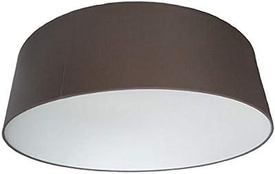 Plafoniere Moderne In Tessuto : Ranex 6000.538 ceiling dream collection plafoniera moderna e14 nero
