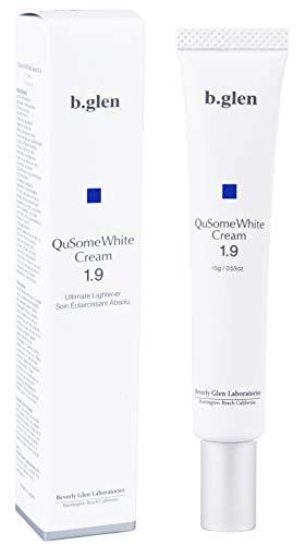 b.glen(ビーグレン)【公式】QuSomeホワイトクリーム1.9<ハイドロキノン配合クリーム>15g/0.53oz.