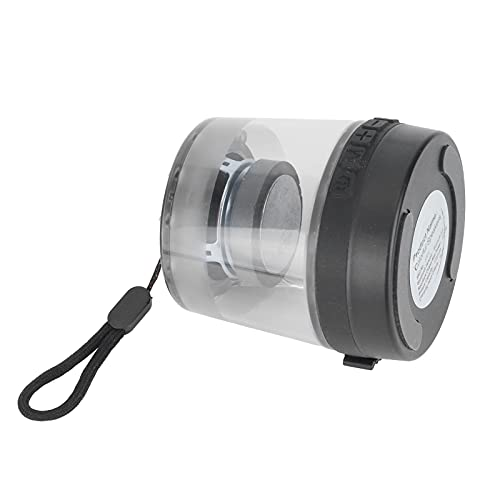 Bluetooth Speaker Lamp, Bluetooth Speaker Emergency Colorful for Bedside Lighting Reading for Camping Night Repairs