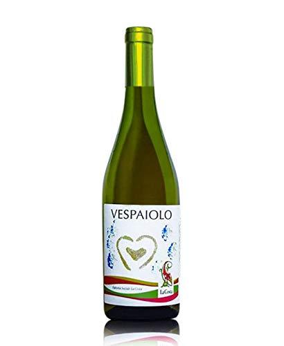Breganze Vespaiolo D.O.C. 2019 – Fattoria Sociale La Costa - Cassa da 3 bottiglie