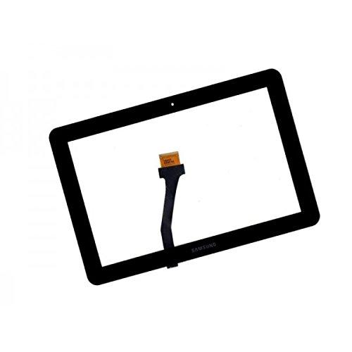 Samsung - Ecran Tactile Samsung Galaxy Tab P5100 Noir - 0583215027944
