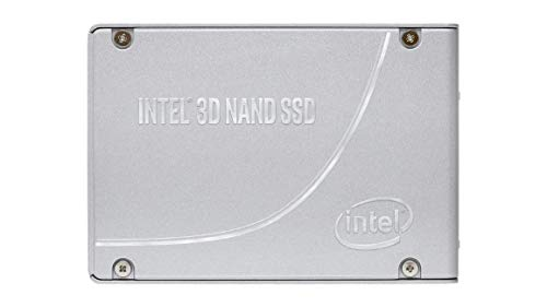 Intel ® SSD DC P4510 Series (1.0TB, 2.5in PCIe 3.1 x4, 3D2, TLC) - Interne Solid State Drives (SSD) (2.5in PCIe 3.1 x4, 3D2, TLC), 465000 IOPS, 70000 IOPS, 110 µs, 60 µs, 1E-17, 2 h