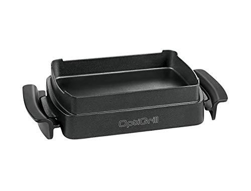 Rowenta Tefal accessorio snack forno piastra griglia Optigrill GR702 GR712 GR750