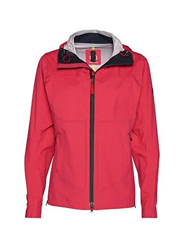 Bogner Fire + Ice Ladies Aurea Pink, Damen Regenjacke, Größe 36 - Farbe Pink