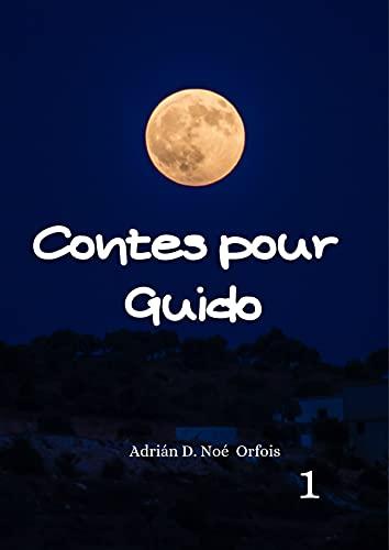 Couverture du livre Contes pour Guido: L'abeille Euripe
