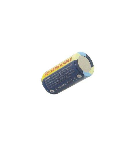 PowerSmart® Akku für Canon EOS 30, EOS 3000N, EOS 30V, EOS 33, EOS 33V, EOS 500, EOS 5000, EOS 500N, EOS 66, EOS 7, EOS 7S, EOS 88, EOS ELAN 7, EOS ELAN 7E, EOS ELAN 7N, EOS ELAN 7N EF, EOS ELAN 7NE, EOS IX, EOS IX E (Li-Ion 3,00V 500mAh)